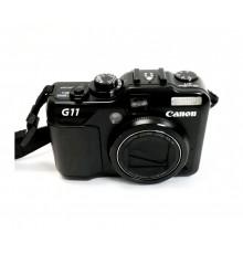 Cámara digital compacta Canon Powershot G11