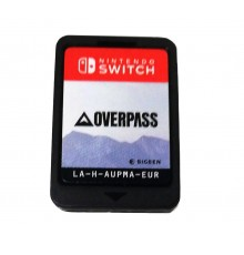 Juego Nintendo Switch Overpass