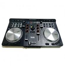Mesa de mezclas Hercules Universal DJ