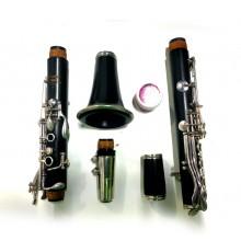 Clarinete Yamaha Custom