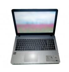 Portátil Asus F540Y Dual Core F540Y 4GB RAM 1TB HDD