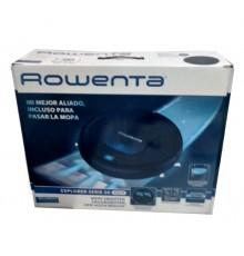 Robot aspiradora Rowenta Explorer Serie 20 Aqua
