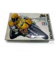 Maqueta Yamaha YZR500 World Champion