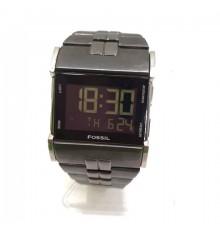 Reloj Fossil Digital