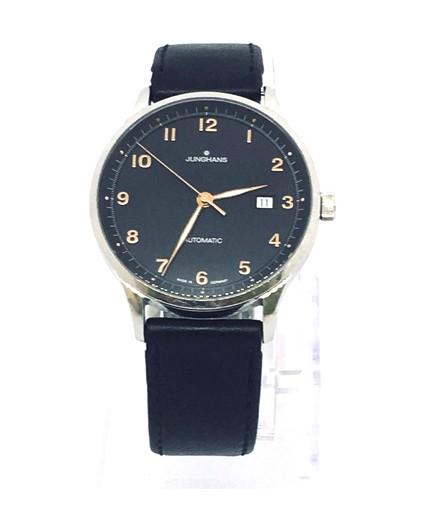 15478d93dbb9 Reloj Junghans Meister Automático - Recycle   Company