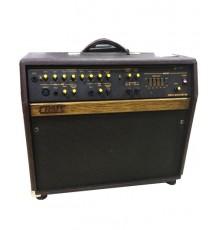 Amplificador Crate 125W CA-125D