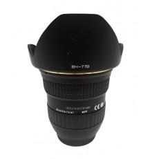 Objetivo Tokina 11-16 mm f/2.8 DX II AF