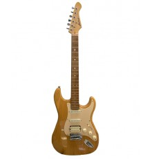Guitarra eléctrica Aria Pro II Sgt Series