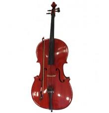 Violonchelo Sonata 4/4