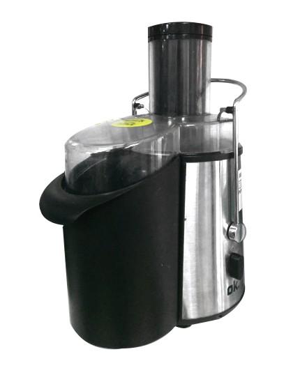 Licuadora OK OPJ 4321, 1000W, 1.25 L, Acero inoxidable SBVK8