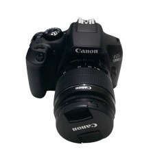 Cámara digital reflex Canon EOS 1300D