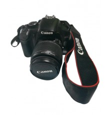 Cámara digital reflex Canon EOS 450D