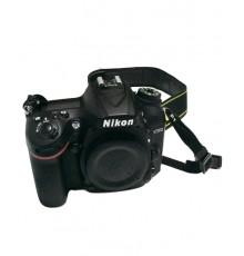 Cámara digital Réflex Nikon D7200