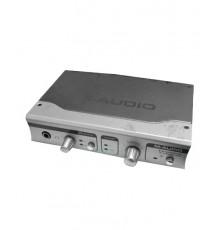 Interfaz de audio grabadora M-Audio FireWire