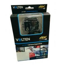 Videocámara deportiva Volten VL1020 4K