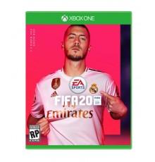 Juego Xbox One Fifa 2020