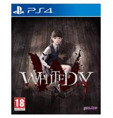 Juego PS4 Whiteday