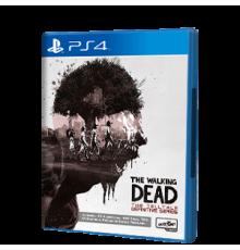 Juego Ps4 The Walking Dead