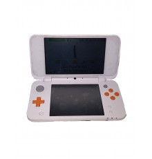 Consola New Nintendo 2ds xl