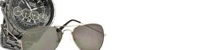 Gafas y relojes - Recycle & Company
