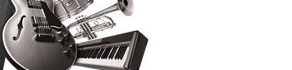 Instrumentos musicales - Recycle & Company