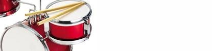 Instrumentos de percusión - Recycle & Company