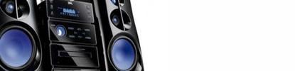 Equipos de música - Recycle & Company