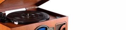 tocadiscos - Recycle & Company